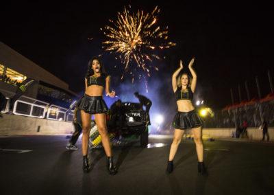Monster Energy announces Flight Night at ULT.X