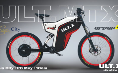 ASA in association with Greyp Africa presents MTX