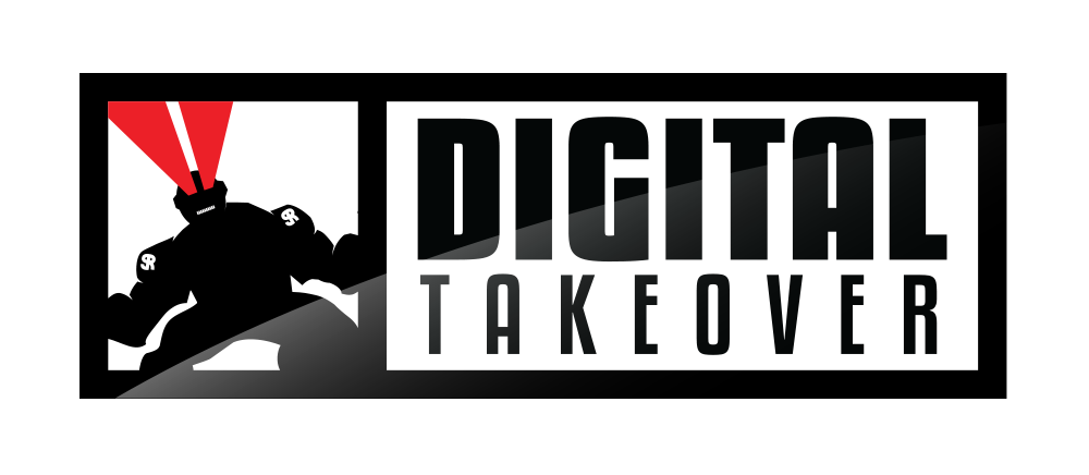 Digital Takeover