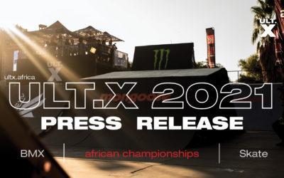 ULT.X 2021 – Year XII